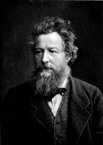 William Morris (1834–1896)