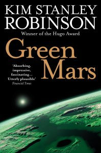 Green Mars Mars