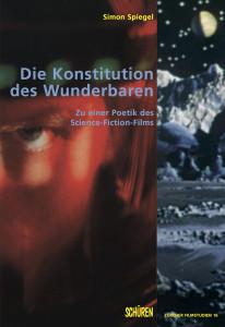 Buchcover «Die Konstitution des Wunderbaren»