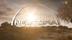 Das Newtopia-Logo