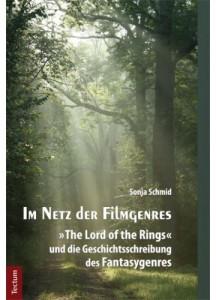 Cover Im Netz der Filmgenres