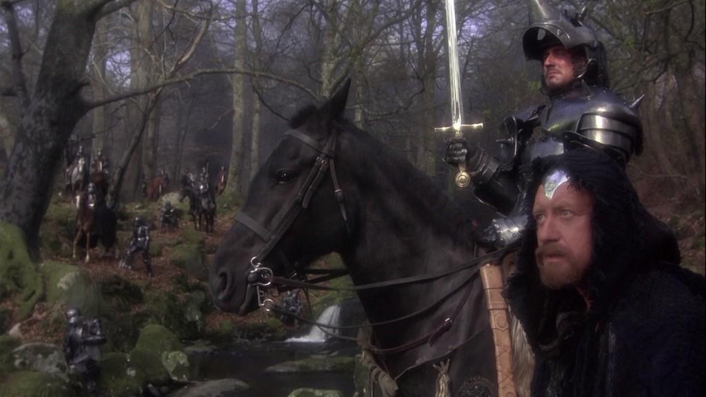John Boormans Excalibur