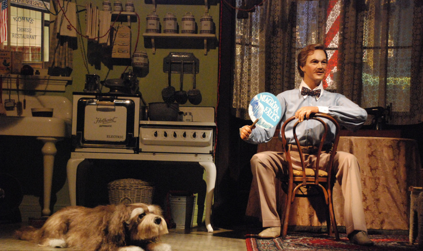 Carousel of Progress