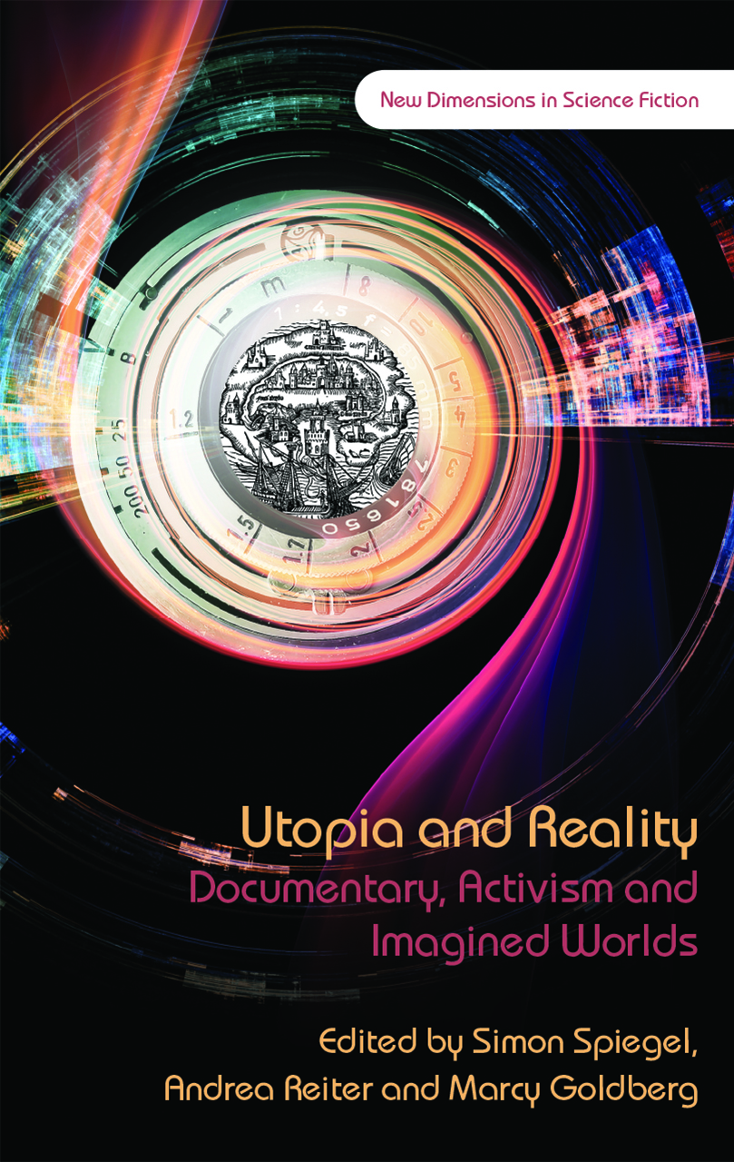 Cover «Utopia and Reality»