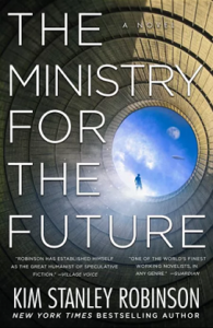 «The Ministry for the Future»